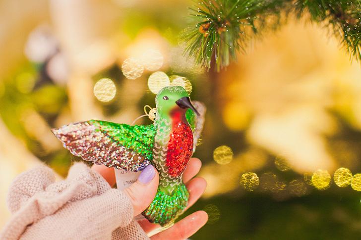 Les ptites décos de Noël