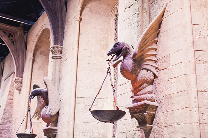 Harry Potter Studios (1)