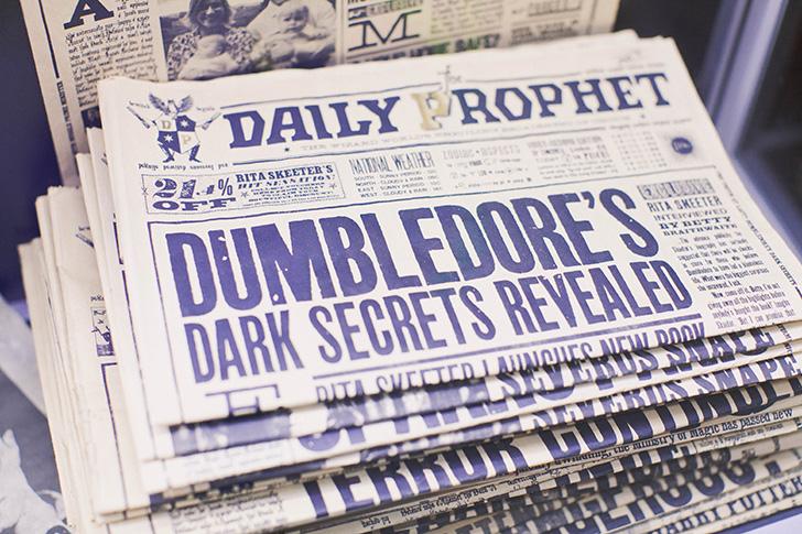 Harry Potter Studios (18)