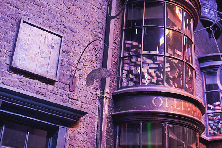 Harry Potter Studios (39)