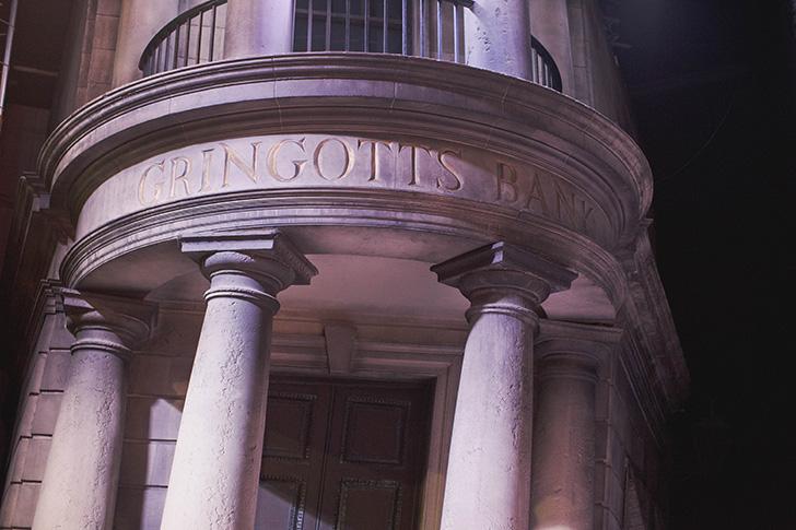 Harry Potter Studios (40)