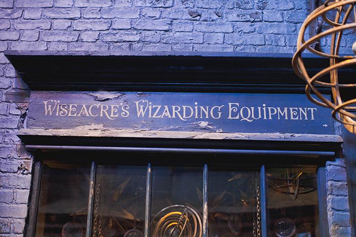 Harry Potter Studios (43)