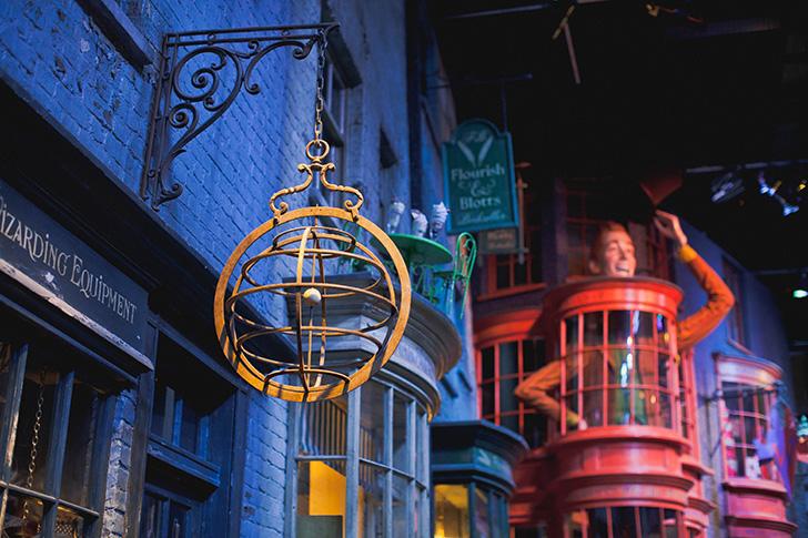 Harry Potter Studios (44)