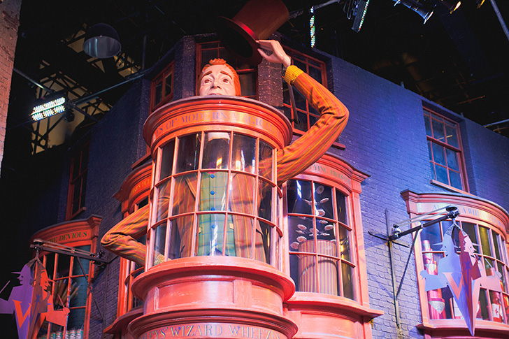 Harry Potter Studios (48)