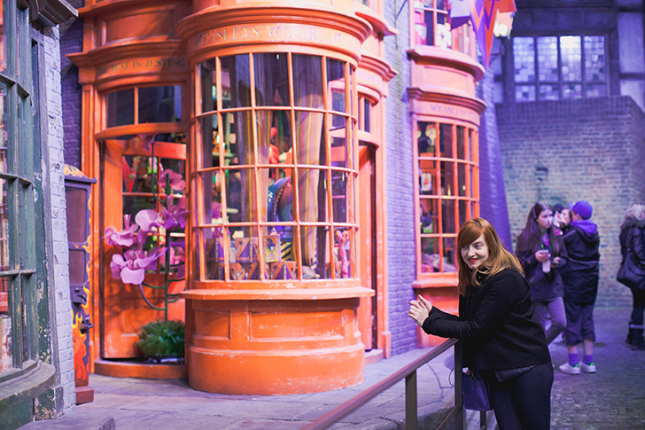 Harry Potter Studios (50)