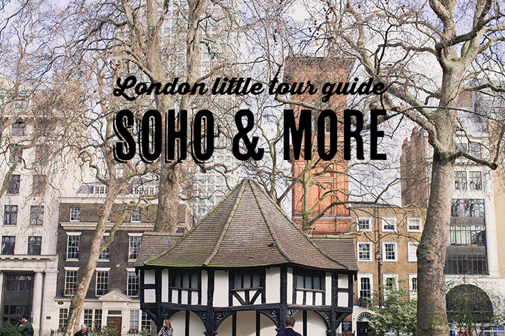 London-soho-tour-guide