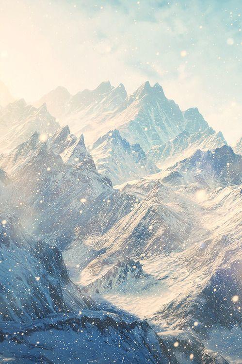 10 Mountains