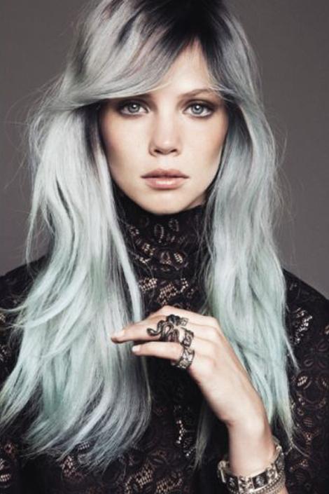 je me suis perdue dans le vortex des spcialistes du cheveu pastel sur internet dcouvert plein de blogs et de nanas aux cheveux dingues jai limpression - Coloration Cheveux Pastel