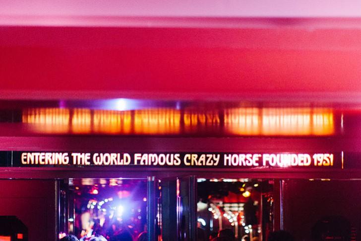 Crazy horse-50