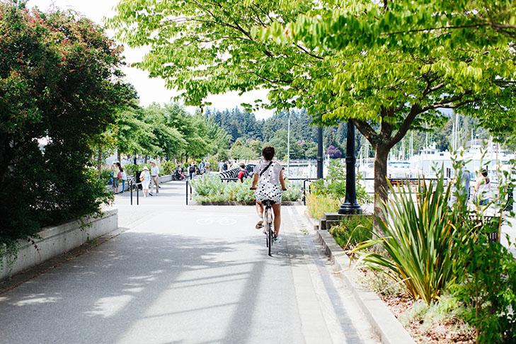 Vancouver Stanley Park-2