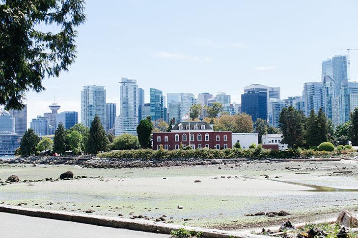 Vancouver Stanley Park-4