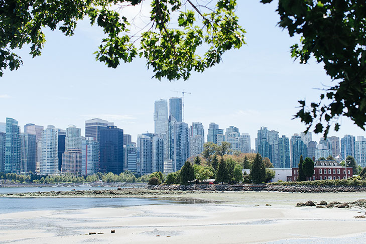 Vancouver Stanley Park-6