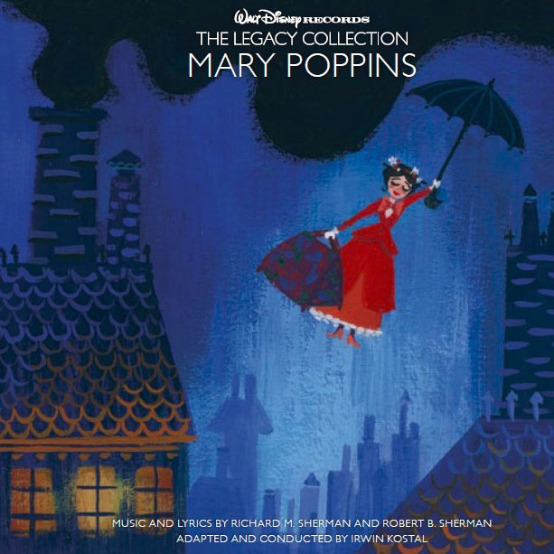 The_Legacy_Collection_Mary_Poppins_album
