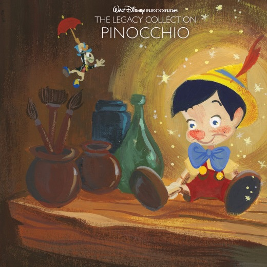 The_Legacy_Collection_Pinocchio
