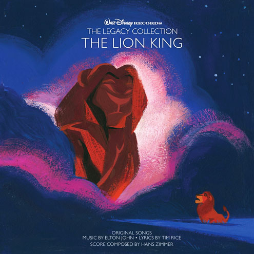 The_Legacy_Collection_The_Lion_King_album