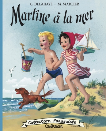martine a la mer