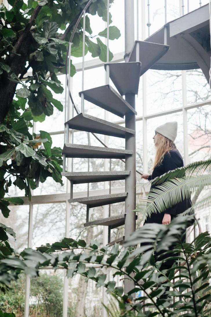 Amsterdam-botanique