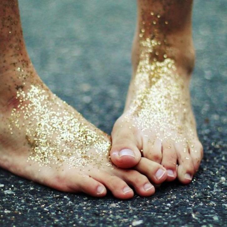 sirene feet