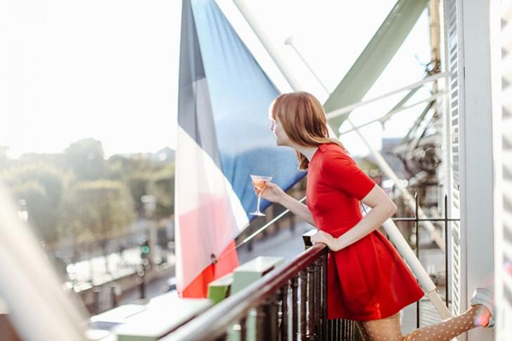 petite robe rouge-13