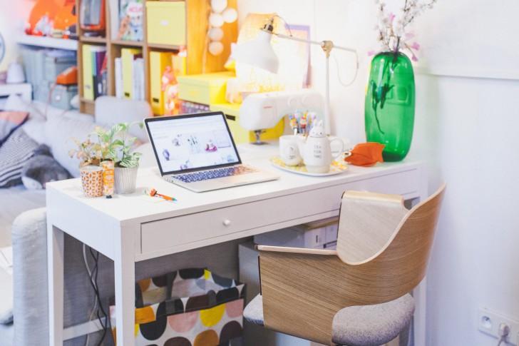 Organiser son bureau à la maison