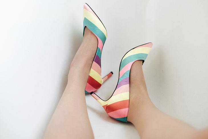 Shoe problem