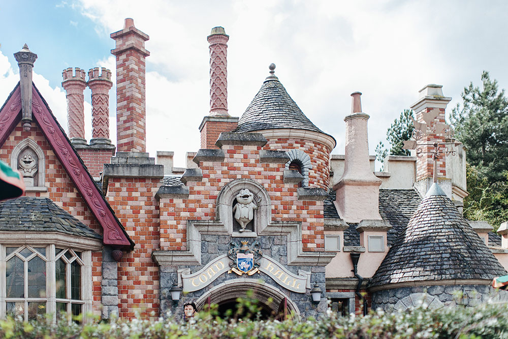 Disneyland spring 2016-6