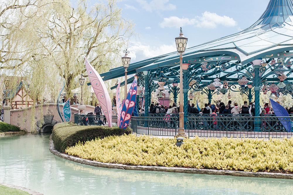 Disneyland spring 2016-7
