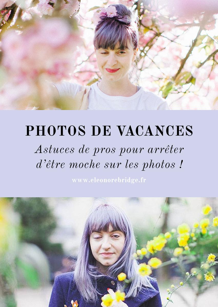Comment prendre une belle photo de soi quand on ne sait pas poser, tous les trucs pour être toujours jolie sur les photos et avoir une belle photo de profil