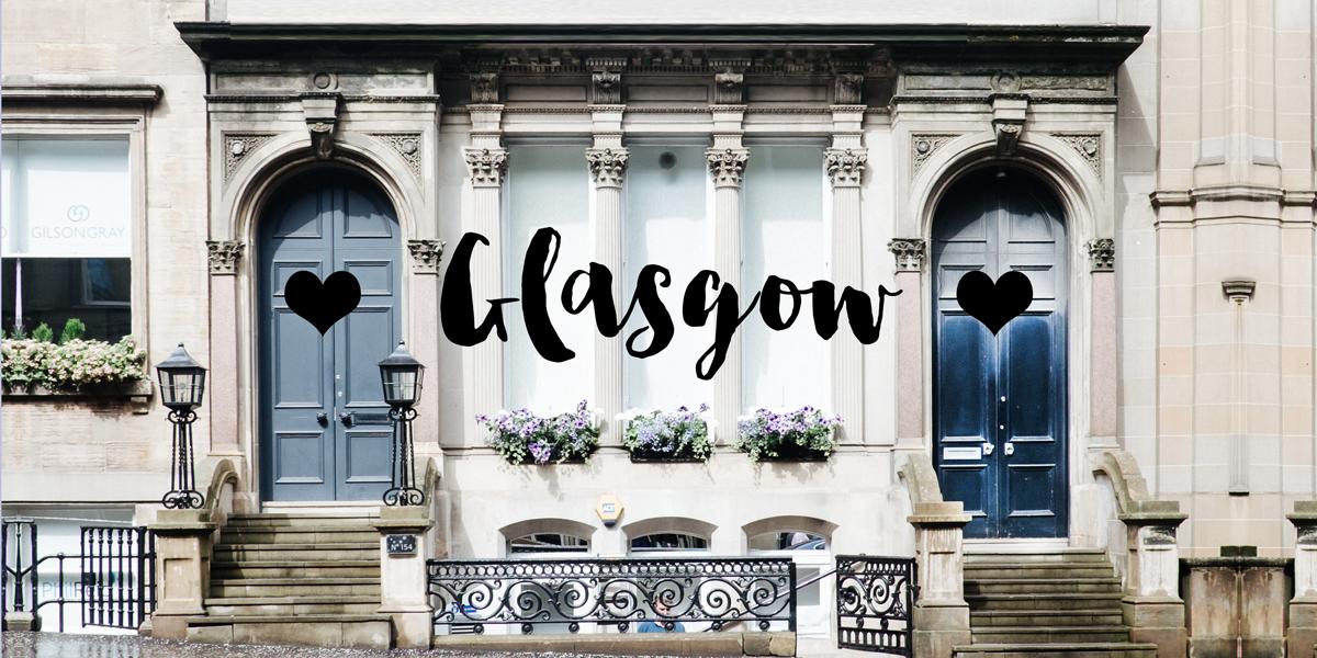 Écosse   que faire à Glasgow   Mon city guide   Eleonore Bridge c37dcea4f17