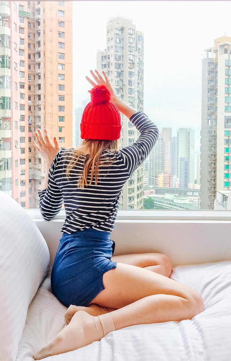 Guide de mon voyage à Hong Kong : Les plus belles choses à voir et les quartiers à visiter au meilleur moment, mes adresses et bons plans pour se loger.