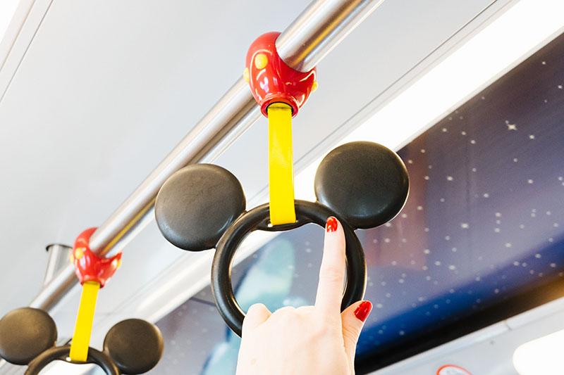 Voyage A Hong Kong Disneyland