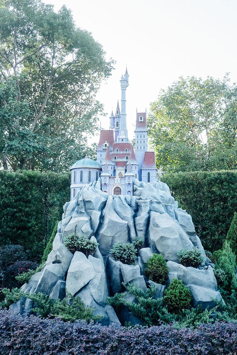 Voyage A Hong Kong Disneyland 00005
