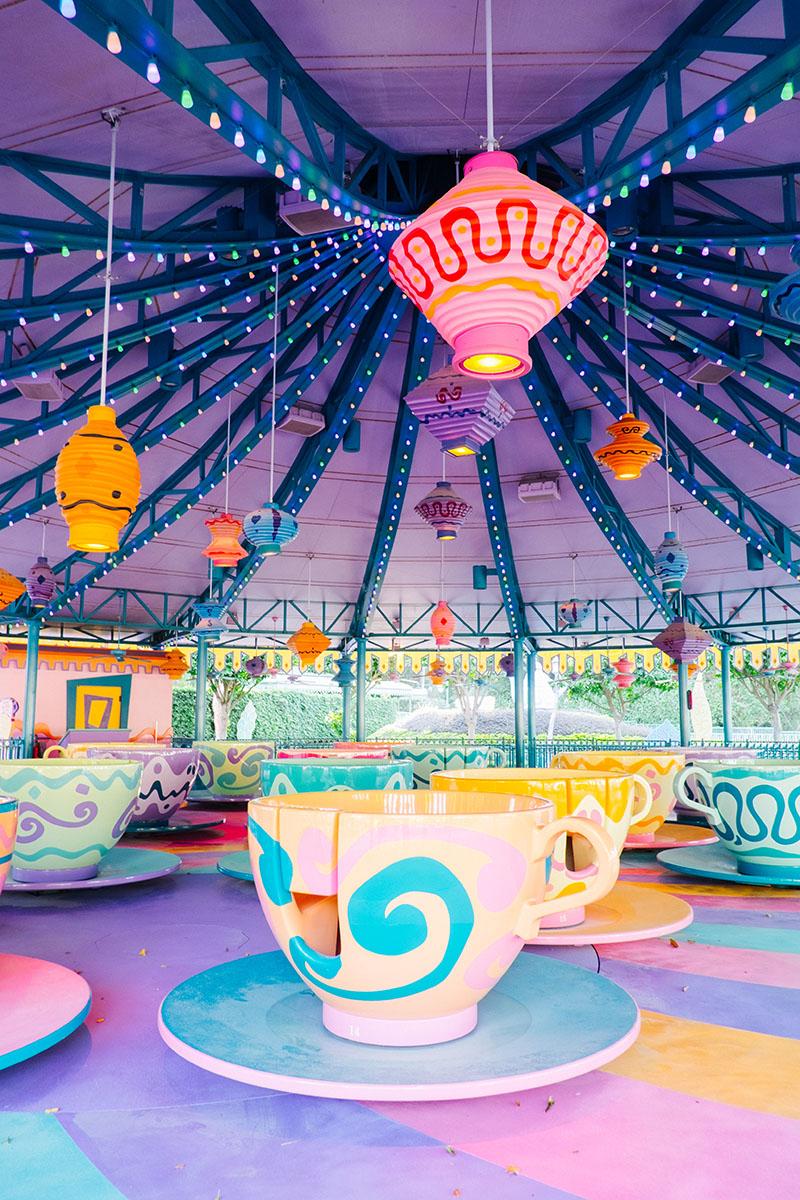 Voyage A Hong Kong Disneyland 00014