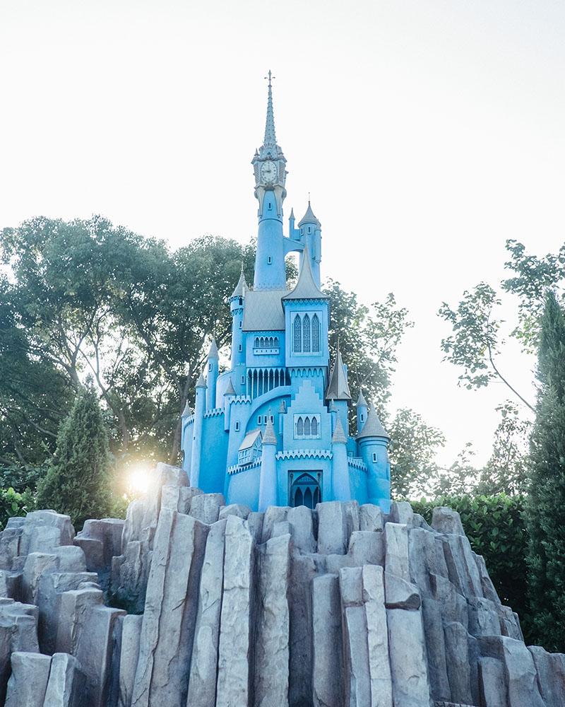 Voyage A Hong Kong Disneyland 00016
