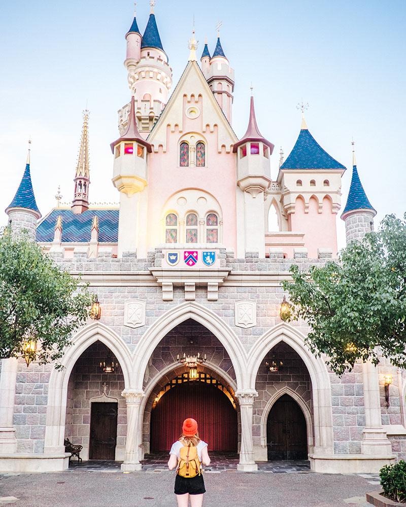 Voyage A Hong Kong Disneyland 00019