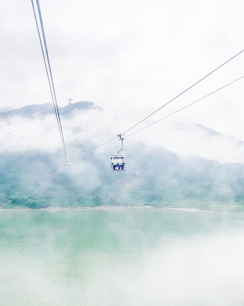Voyage A Hong Kong Lantau Island 00019