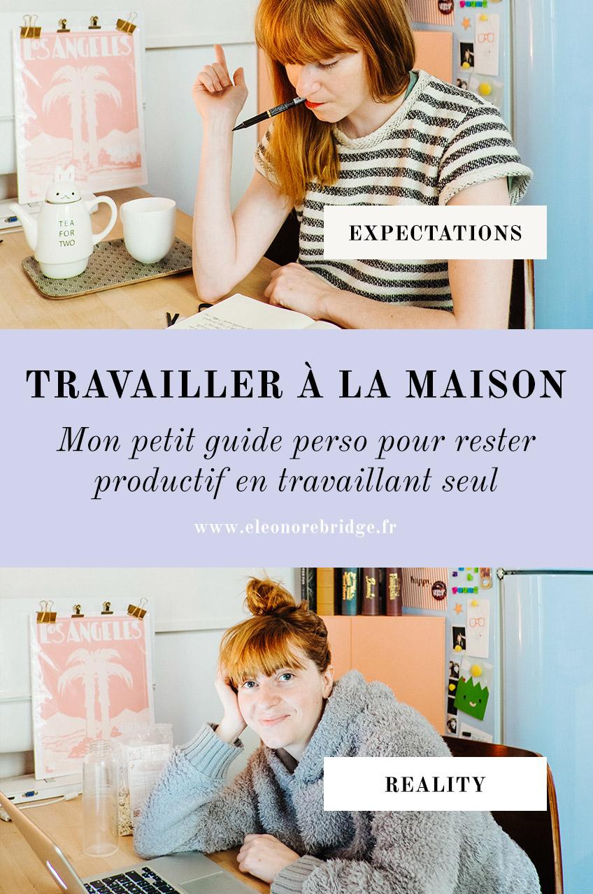 Histoires de freelance, comment éviter les pièges du travail en solitaire à la maison et appliquer des astuces simples pour rester efficace et motivé !