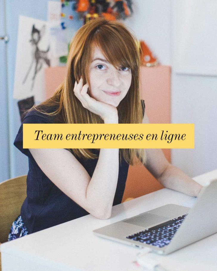 Team Entrepreneuses