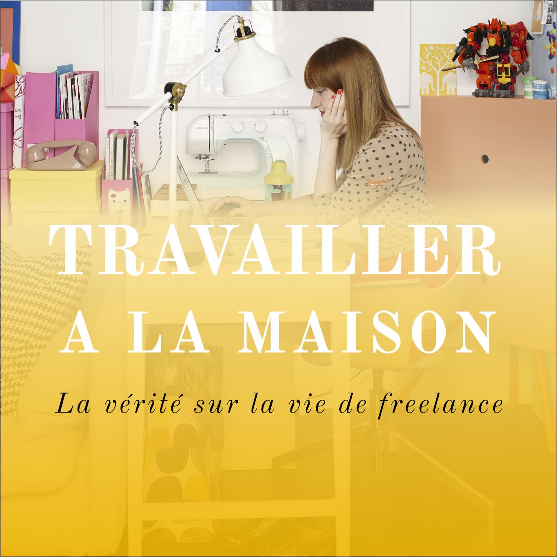 Travail En MaisonEleonore Freelance À Bridge Le La PXlwkZuTOi