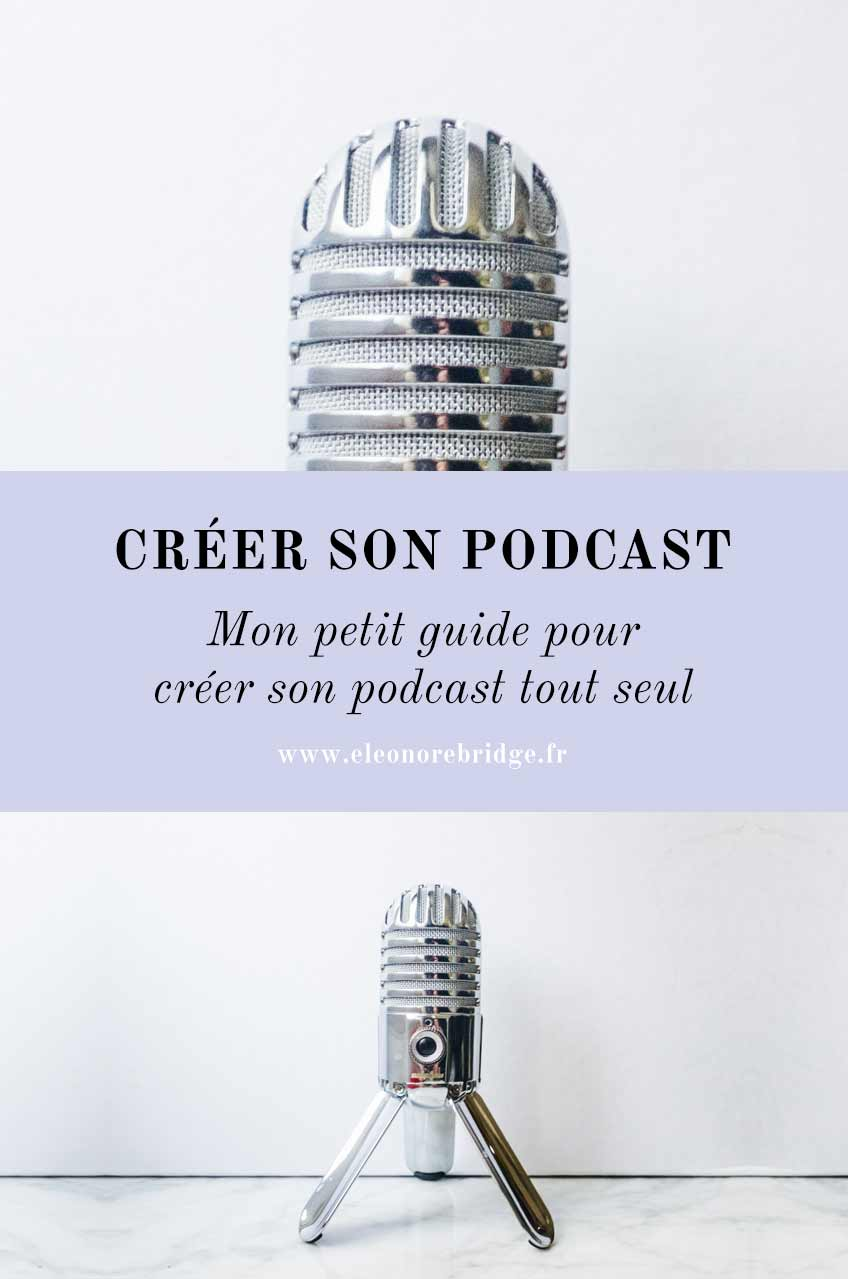 Creer Un Podcast Micro