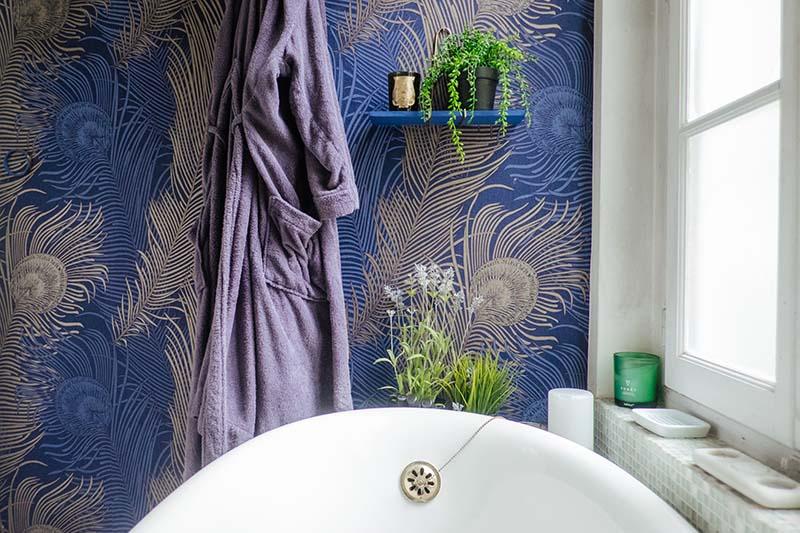 mes petites id es de rangement pour la salle de bain eleonore bridge. Black Bedroom Furniture Sets. Home Design Ideas