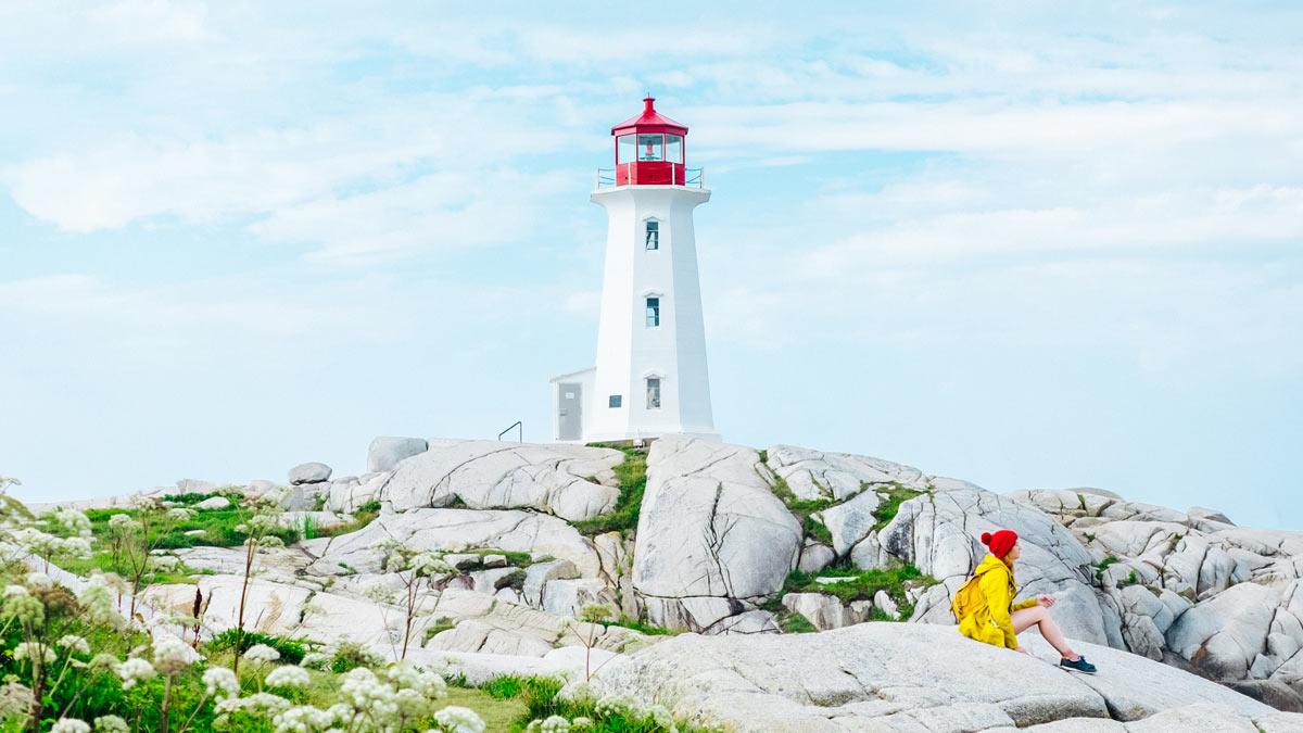 Site de rencontre gratuit en Nouvelle-Écosse
