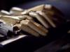hands-wood