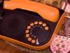 thumbs phone vintage